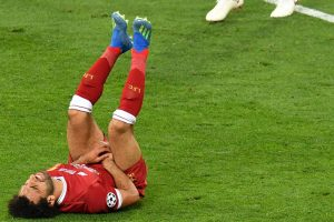 2018 FIFA World Cup   'Mohamed Salah could be out for three to four weeks'