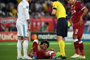 2018 FIFA World Cup   Kuwaiti preacher makes absurd claim on Mohamed Salah's injury