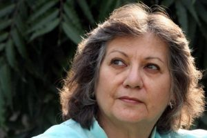 After invitation, Faiz Ahmad Faiz's daughter Moneeza Hashmi 'denied' entry to Delhi event