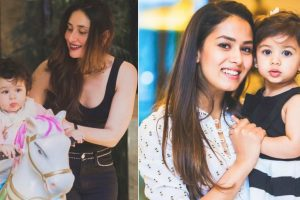 Mother's Day: From Kareena to Mira, check out Bollywood's classy moms
