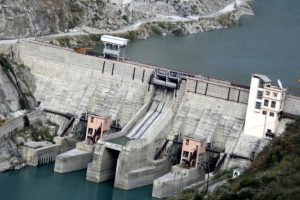 Satluj 'pooja' to be organised by hydropower company in HP
