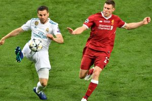 UEFA Champions League final: Player ratings for Real Madrid vs Liverpool