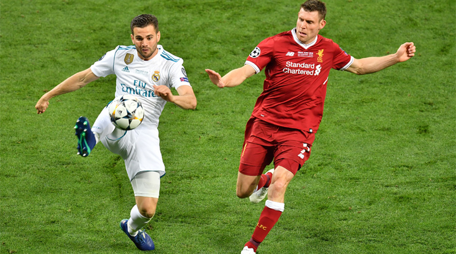 Uefa Champions League Final Player Ratings For Real Madrid Vs