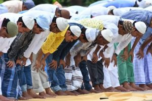 Muslims, activists seek space for namaz in Gurugram
