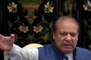 Nawaz Sharif admits to Pakistan's hand behind 26/11 Mumbai terror attack