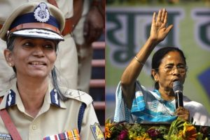 Karnataka DGP, with whom Mamata was miffed, not transferred