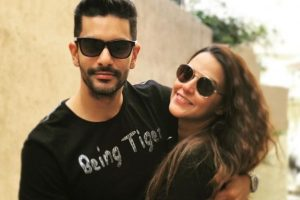 The Neha Dhupia-Angad Bedi love story