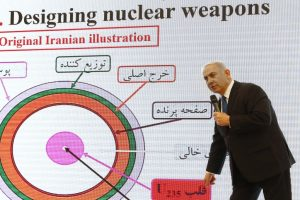 Iran discards nuclear programme allegations, calls Netanyahu 'infamous liar'