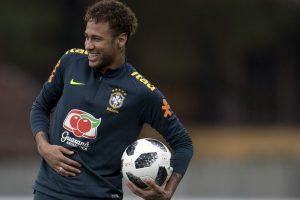 2018 FIFA World Cup: Brazil superstar Neymar confident of fitness