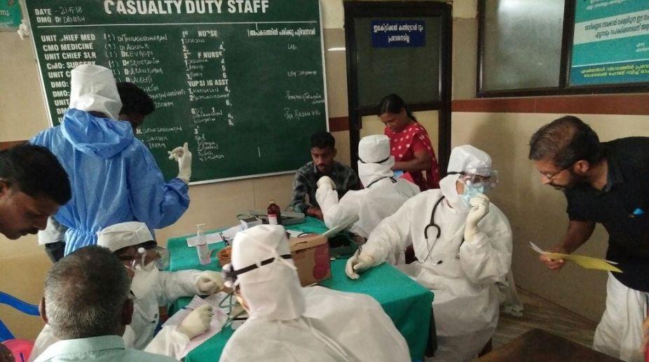 Nipah virus, Kerala, Death toll, Kozhikode, Malappuram