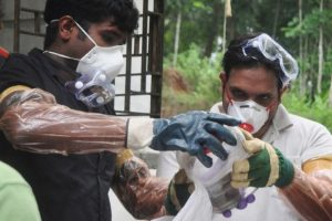 Nipah virus death toll reaches 13 in Kerala, state govts issue advisories
