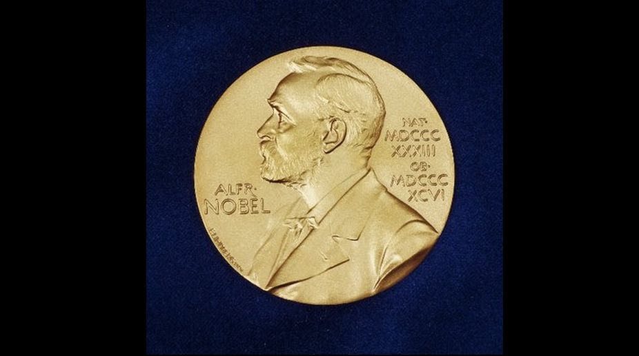 Nobel Prize, Swedish Academy, Literature prize