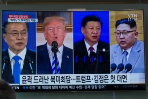 North Korea to destroy nuclear site ahead of US summit: KCNA