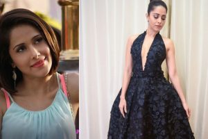 Birthday Special: Nushrat Bharucha setting fashion goals