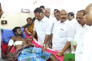 Sterlite plant in Tuticorin will be shut down: Tamil Nadu Deputy CM O Panneerselvam