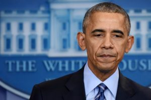 Obama condemns Donald Trump's decision to pull out of Iran nuclear deal