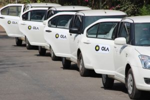 MobiKwik users will now be able to book Ola cabs from app