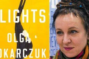 Polish writer Olga Tokarczuk bags Man Booker International Prize