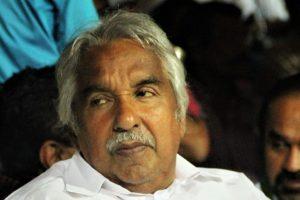 Oomen Chandy replaces Digvijaya as AICC in-charge of Andhra Pradesh