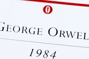 Why George Orwell's 1984 is relevant even today