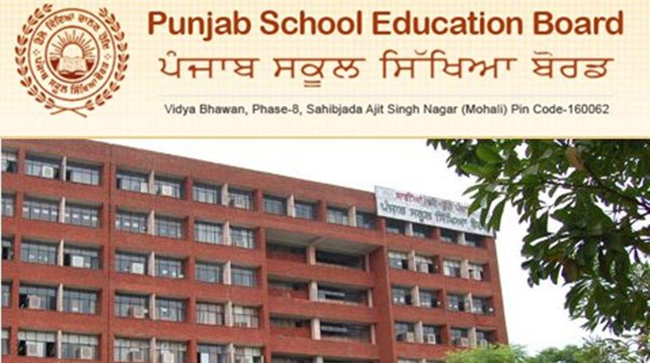 PSEB Examinations, Punjab State Education Board, Class 12 history