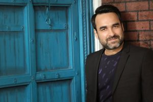 Pankaj Tripathi 'excited' about this show | Click for details