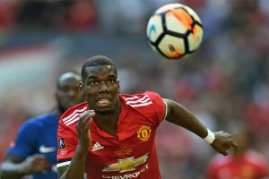 Paul Pogba opens up on 'issues' with Jose Mourinho
