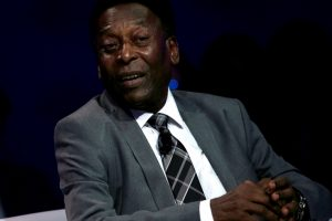 Pele set to travel to Russia for World Cup 2018