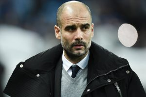 Pep Guardiola updates on Manchester City's injuries