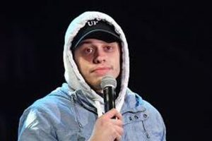 Mental illness doesn't mean you can't be in a relationship: Pete Davidson