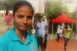 From a helpless child to a successful sportswoman, Pooja defied all odds
