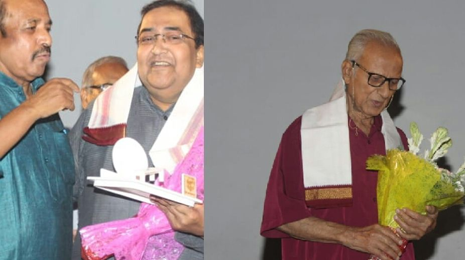 Prasanta Bhattacharya and Sachipati Bhattacharya (1)