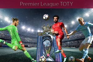 Premier League Team of the 2017-18 Season | The Statesman pick