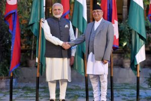 PM Modi to visit Nepal for BIMSTEC Summit next week