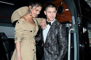 Something brewing between Priyanka Chopra, Nick Jonas? Pictures suggest yes