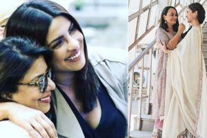 Mother's Day: Here are wishes from celebrities