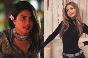 Priyanka Chopra got a fan in Gigi Hadid | See photos