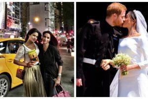 Royal Wedding:Priyanka Chopra pens down emotional note for friend Meghan Markle