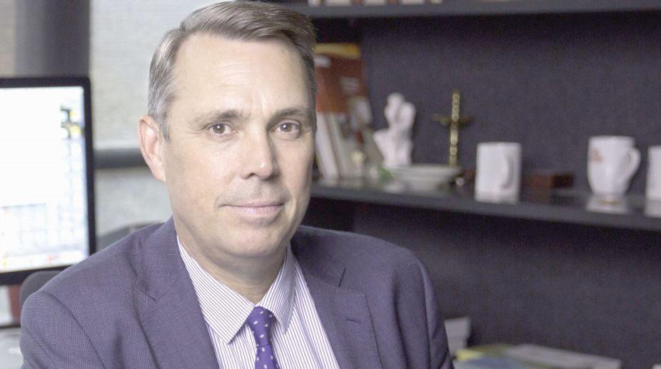 Prof John Dewar