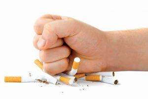 Innovation needed to curb smoking