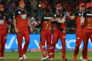 IPL 2018 | RCB vs SRH, match 51: Stats review