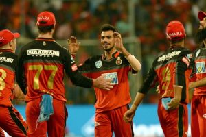 IPL 2018: Virat Kohli praises bowlers for victory against Hyderabad