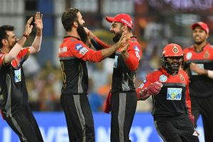 IPL 2018: RCB aim to continue revival take on table-toppers SRH