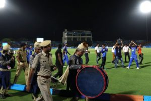 IPL 2018: Royals alive after ending RCB's campaign