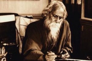 Tributes, homage pour on Rabindranath Tagore's 157th birth anniversary