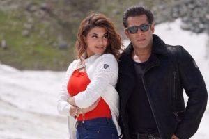 Selfish – Race 3   Salman Khan, Bobby, Jacqueline
