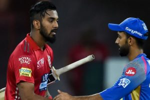 IPL 2018 | KXIP's KL Rahul talks about his success mantra
