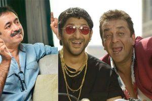 Rajkumar Hirani confirms Munna Bhai sequel