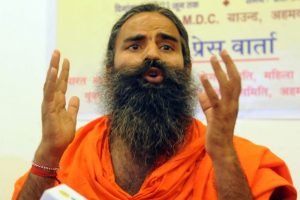 Muslims ought not worry about Jinnah's photos: Baba Ramdev