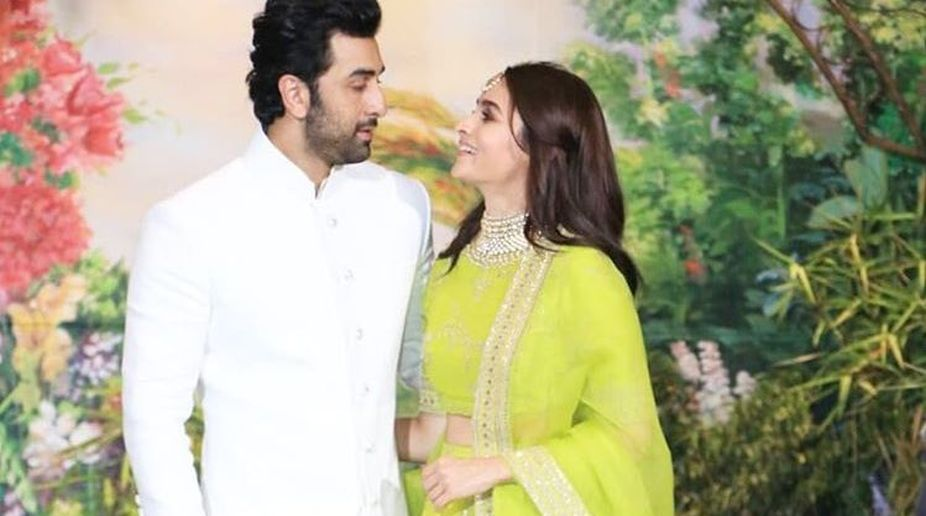 Ranbir Kapoor, Alia Bhatt